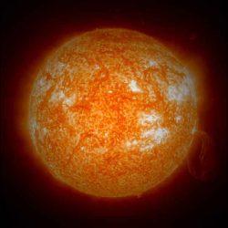 ทำไมถึงมองดวงอาทิตย์ด้วยตาป่าวไม่ได้