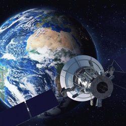 ไขข้อข้องใจจากชาวโลก ดาวเทียม คืออะไร