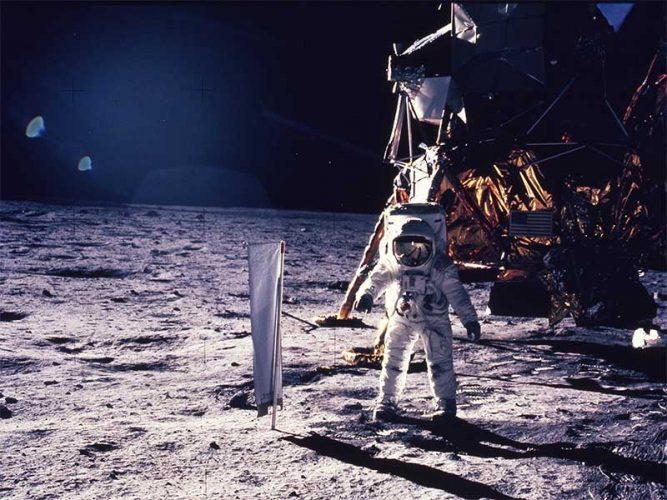 4 เหตุการณ์สำคัญในการส่งยานอวกาศขึ้นไปสำรวจดวงจันทร์