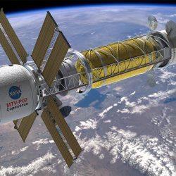 เปิดประสบการณ์เที่ยวบนอวกาศ การท่องเที่ยวแนวใหม่